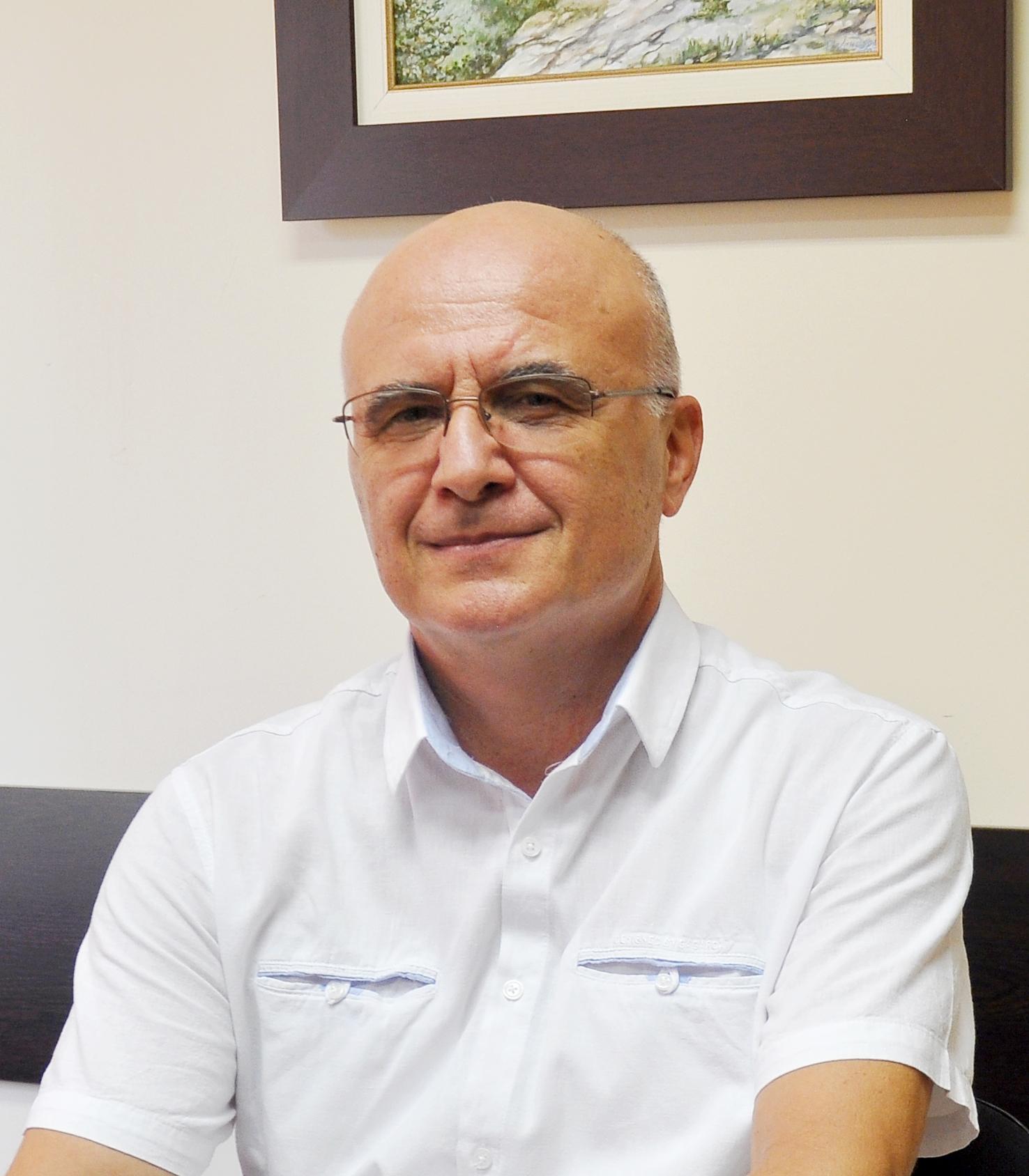 Христо Шкодров : Продавец