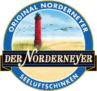 Norderneyer Schinken, Germany