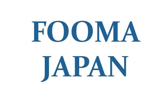 Киттнер на выставке FOOMA, Япония